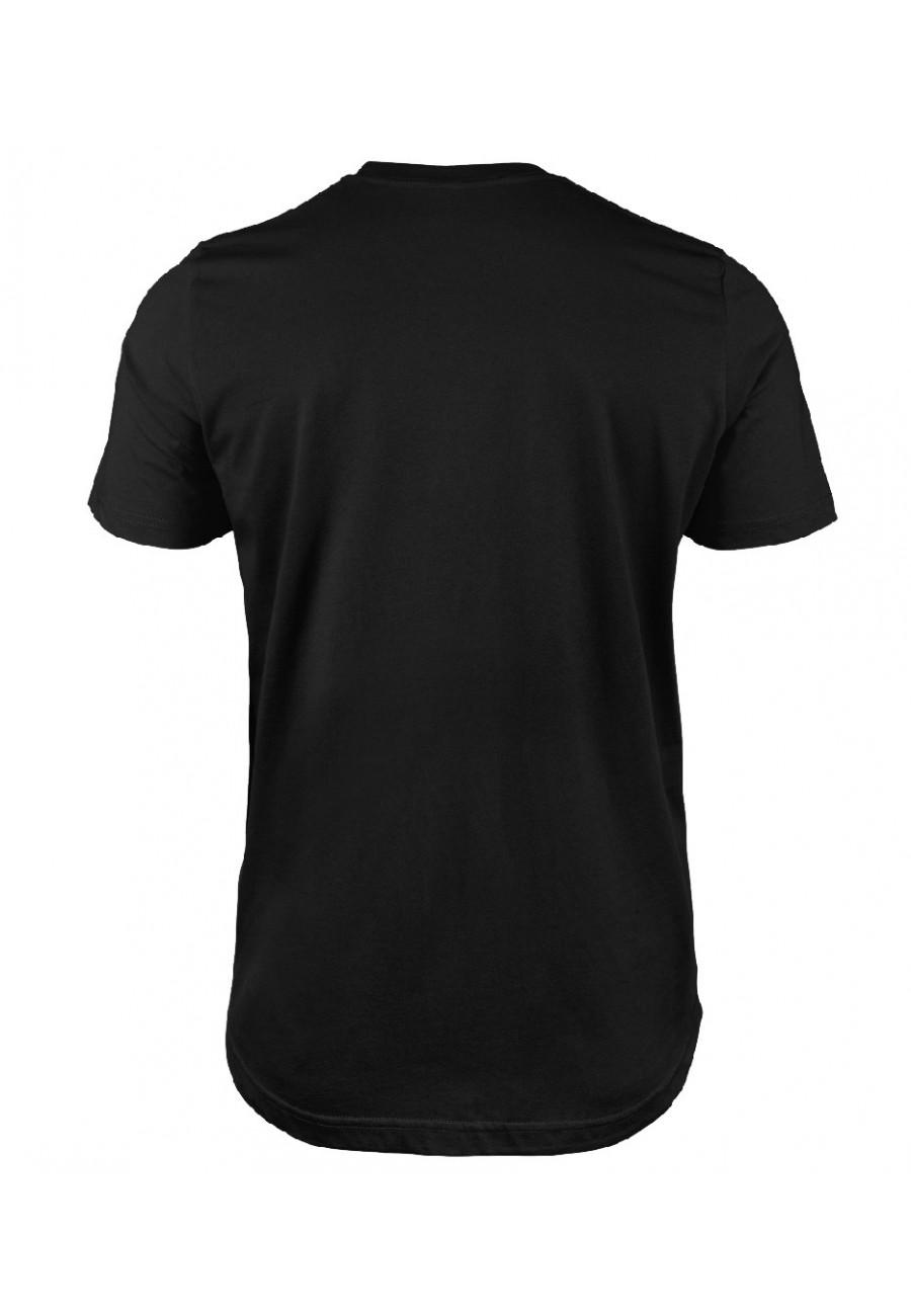 Koszulka męska dla Przystojnego Wędkarza